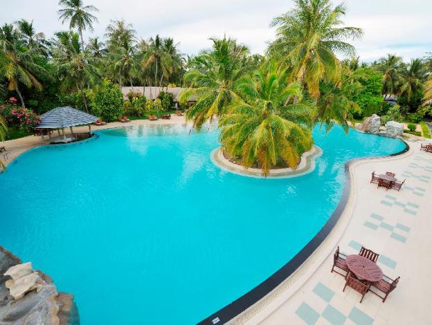 Sun Island Resort and Spa - Image4
