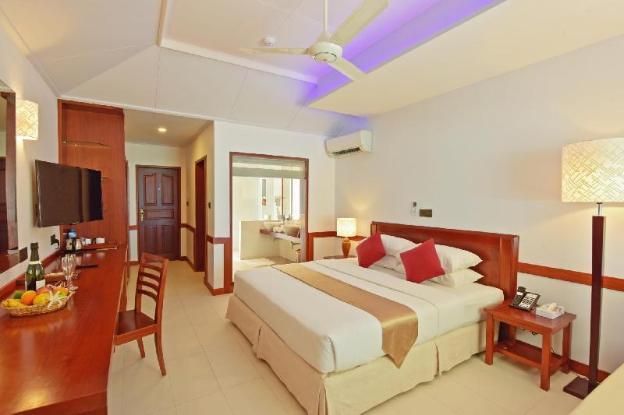 Sun Island Resort and Spa - Image3