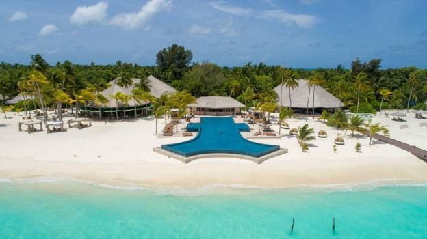 Kihaad Maldives Resort - Image1