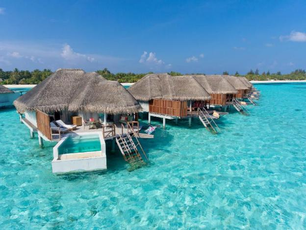 Kanuhura Resort Maldives - Image2
