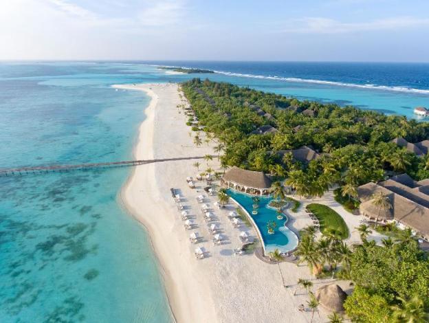 Kanuhura Resort Maldives - Image1