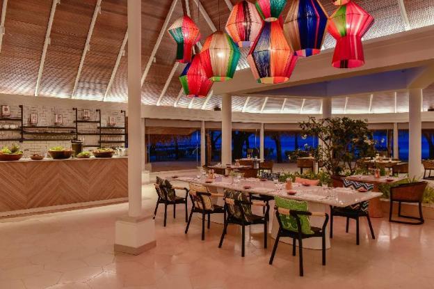 Kanuhura Resort Maldives - Image4