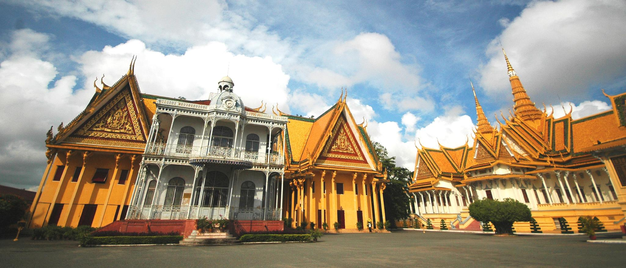 H tel phnom penh tarifs r duits sur 671 h tels phnom penh for Hotel tarif reduit