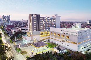 泗水哈裡斯班達倫薩特利特會議飯店
