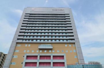 Ξενοδοχείο Osaka Joytel