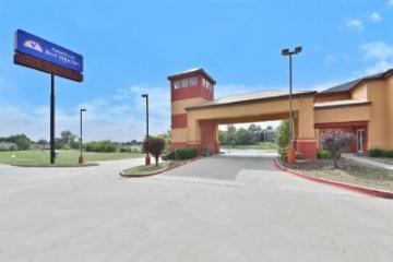 Americas Best Value Inn & Suites Haltom City Ft. Worth