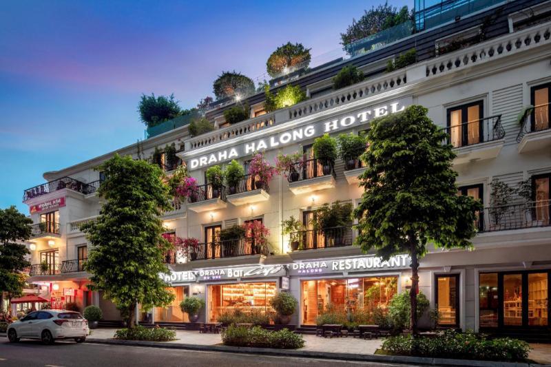 Draha Halong Hotel