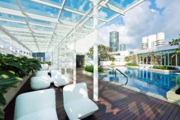 Oasia Suites Kuala Lumpur di Far East Hospitality