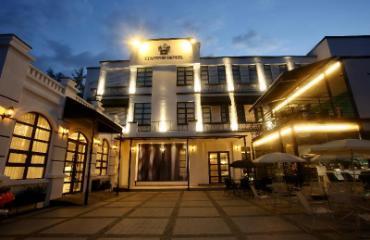 Stanton Hotel