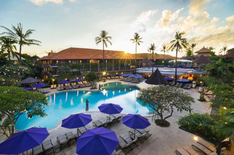 Bali Dynasty Resort ⭐⭐⭐⭐⭐
