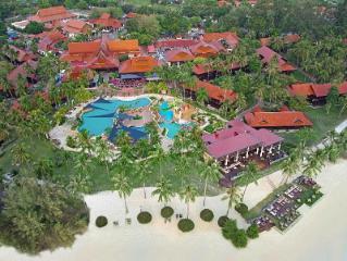 Pelangi Beach Resort & Spa, Langkawi
