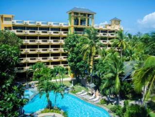 Paradise Garden Resort Hotel & Pusat Konvensi