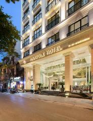 Anatole Hotel Hanoï