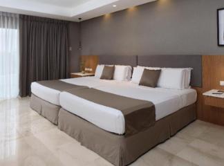Ξενοδοχείο City Garden Suites