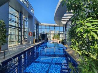 Valero Grand Suites oleh Swiss-Belhotel