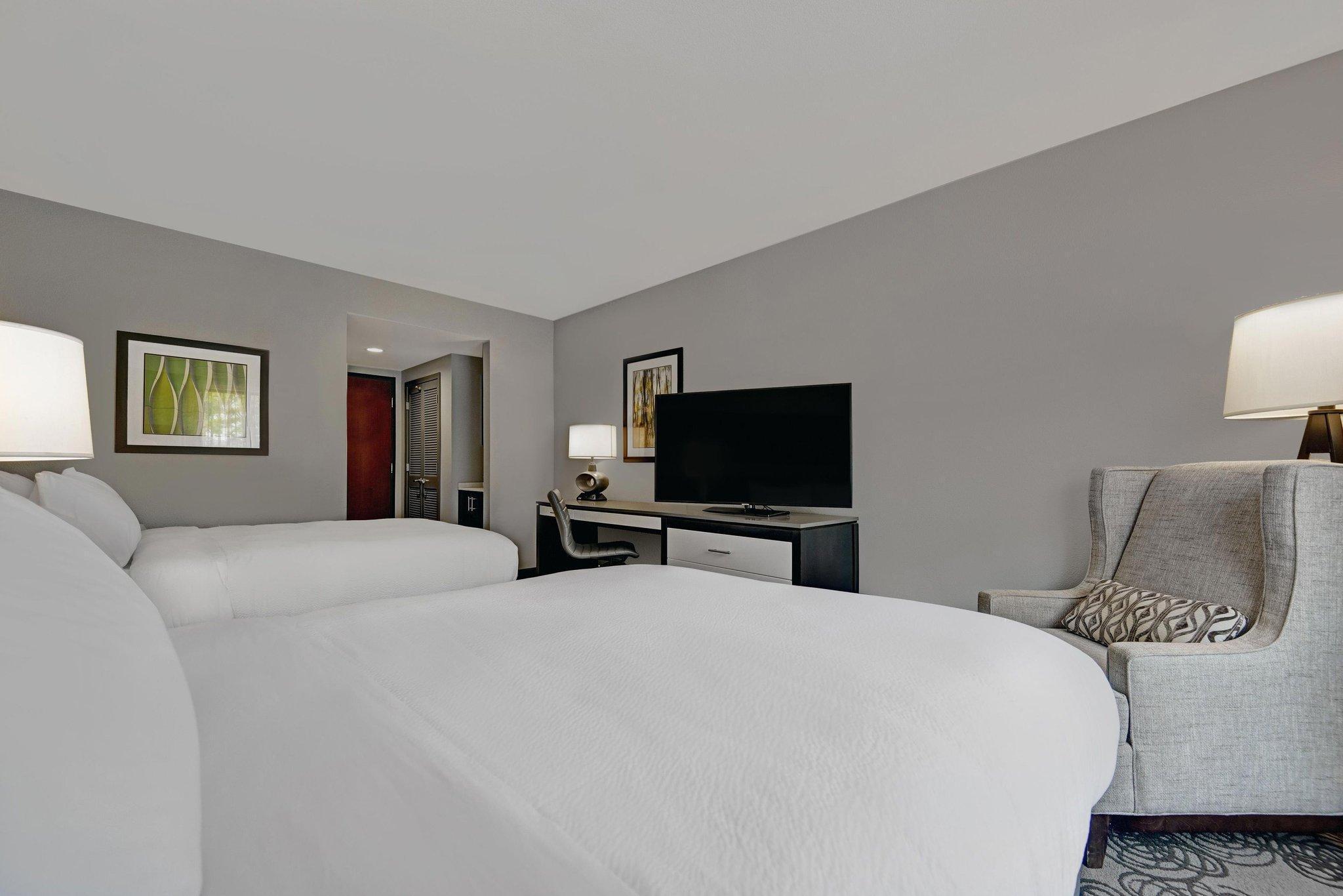 Traditional, Guest room, 2 Queen