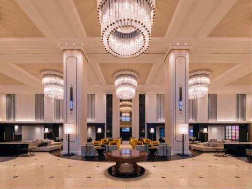 高級ホテル ランキングTOP10