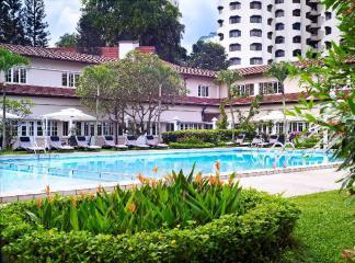 فندق Goodwood Park (معتمد من SG Clean)
