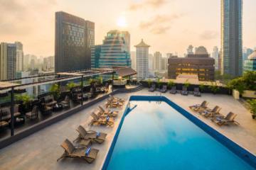 هيلتون سنغافورة (معتمد من SG Clean ، معتمد من Staycation)