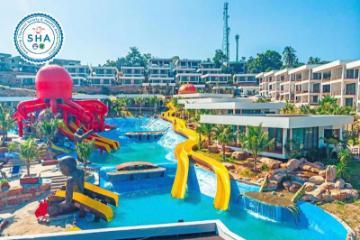 PP Mountain Beach Resort