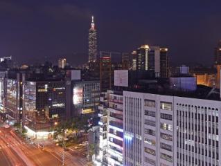 Hotel Eastin-Taipei