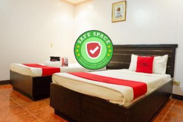 RedDoorz near Maribago Barangay Hall - Quarantine Hotel