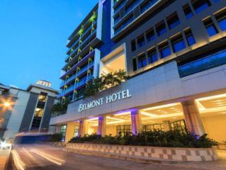 Belmont Hotel Μανίλα