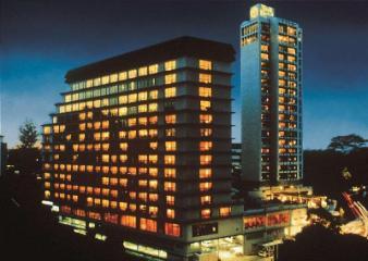 فندق يورك (معتمد من SG Clean)
