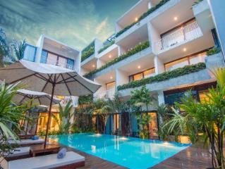 Hotel Residence Apsara