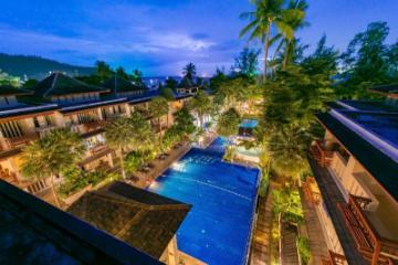 Koh Tao Montra Resort & Spa (SHA Plus+)