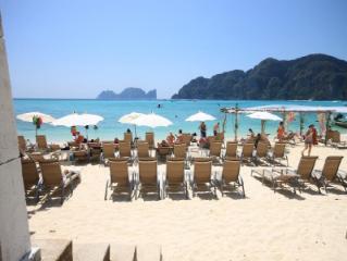 Resort di Phi Phi Bayview
