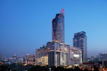 Centara Grand στο Central World Hotel (Πιστοποιημένο SHA)