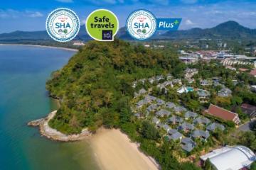 Krabi Resort (SHA Plus+)