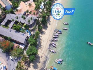 Vacation Village Phra Nang Inn (SHA Plus+)