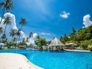 Villaggio dell'isola di SAii Phi Phi (SHA Plus+)