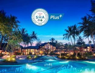 فندق دوسيت ثاني لاجونا بوكيت (SHA Plus +)