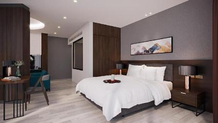 Reyna Hotel Hanoï
