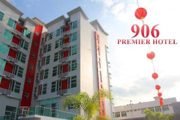 906 Premier Hotel