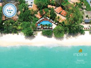 Impiana Resort Patong (SHA Plus +)