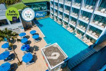 BlueSotel Krabi (SHA Plus+)