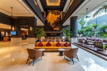 Hotel du Parc Ανόι