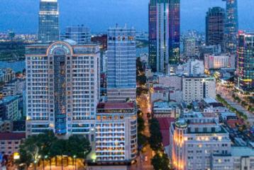 Ξενοδοχείο Caravelle Saigon