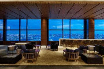 فندق ميتسوي جاردن تويوسو باي سايد كروس طوكيو