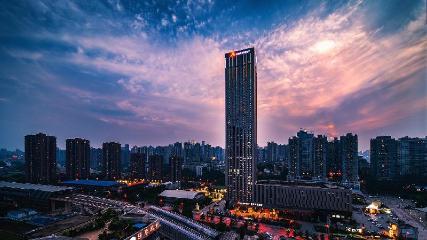 Chongqing Marriott Hotel