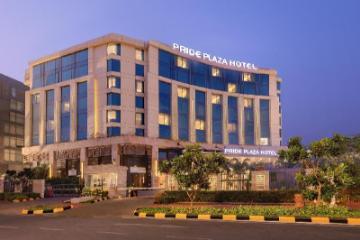 Pride Plaza Hotel Aerocity Delhi