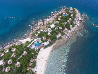 Sai Daeng Resort Koh Tao