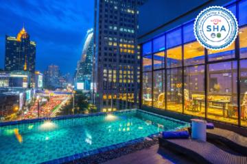 Ξενοδοχείο Clover Asoke Μπανγκόκ
