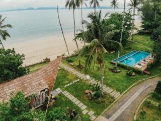 Anyavee Krabi Beach Resort