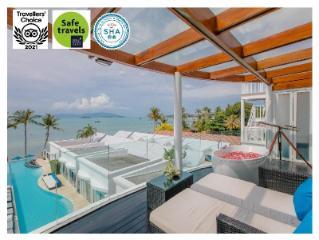 Privilege Hotel Ezra Beach Club