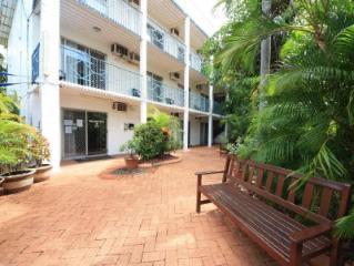 Coconut Grove Ferienwohnungen